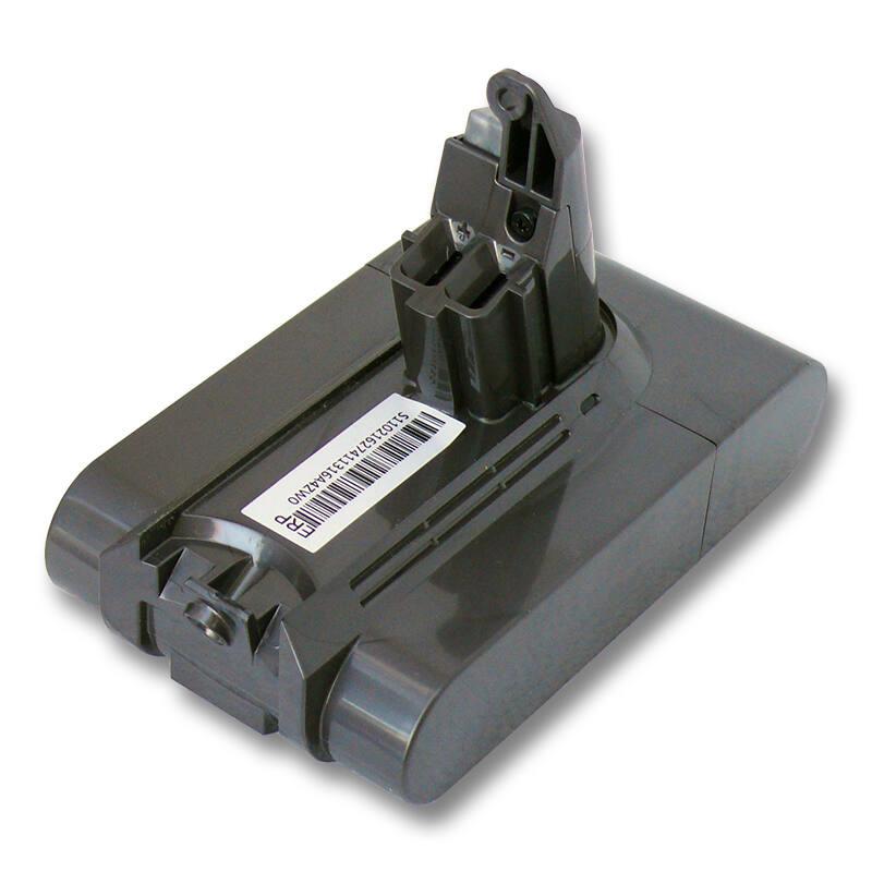 Аккумулятор для беспроводных пылесосов dyson инструкция дайсон дс 29
